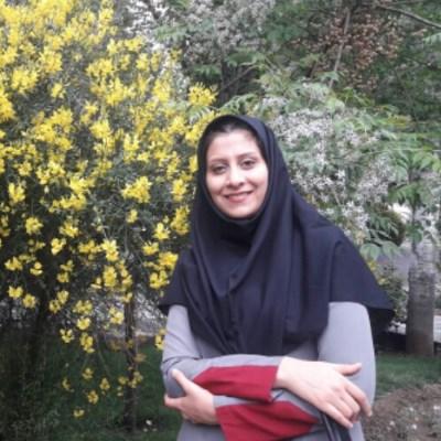 Zahra Hayati