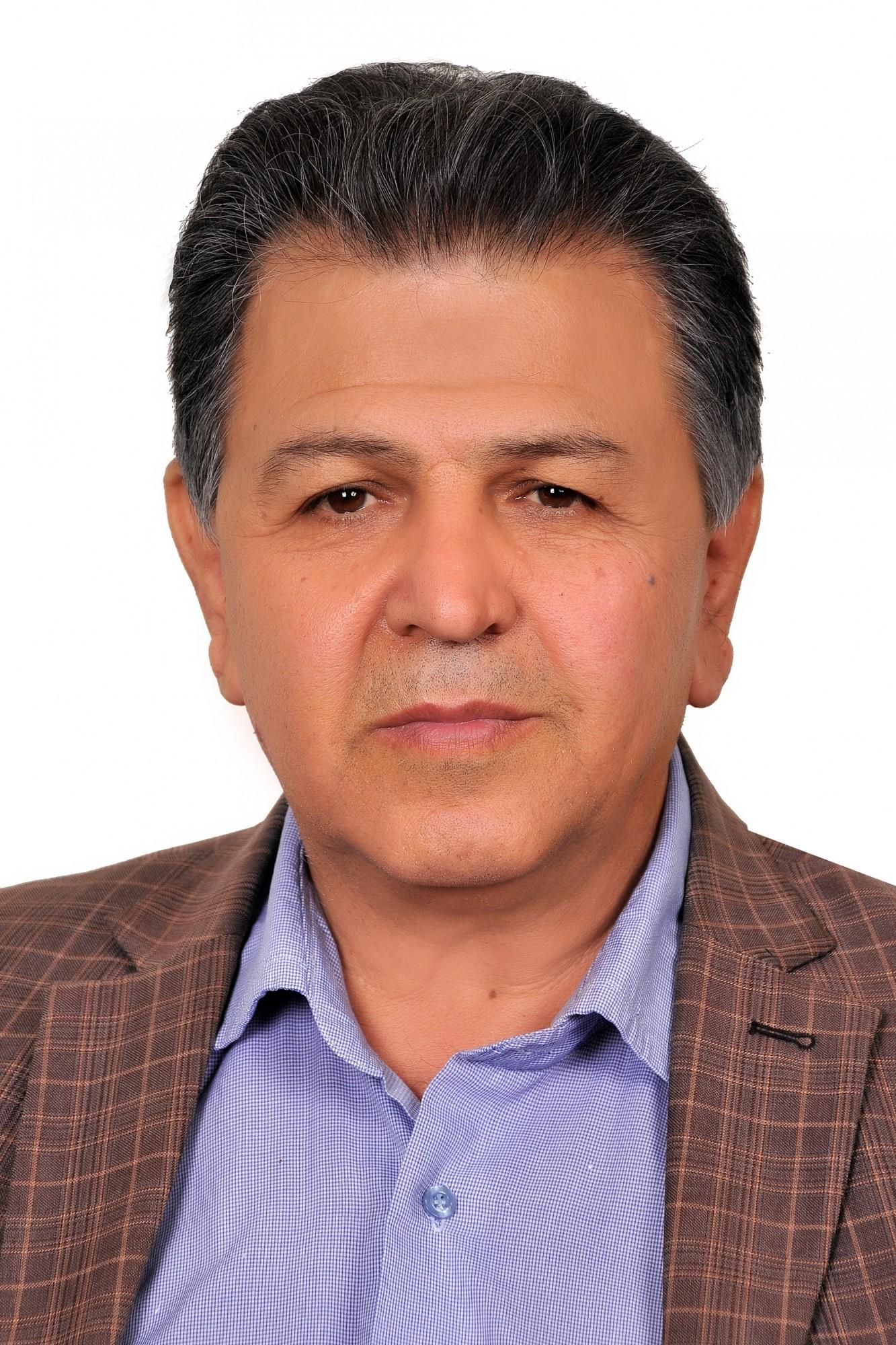 Dr. Saeed Parsa